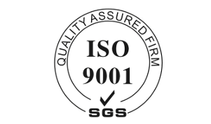 Warmly congratulate our company through the ISO 9001: 2015 quality management system certification